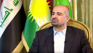 Bafel Talabani: Her Kürt bağımsız Kürdistan ister ama bu tek taraflı olamaz...