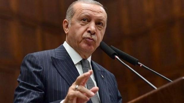 Erdoğan'dan Bahçeli'ye: Türkçü değilim.. Herkes kendi yoluna