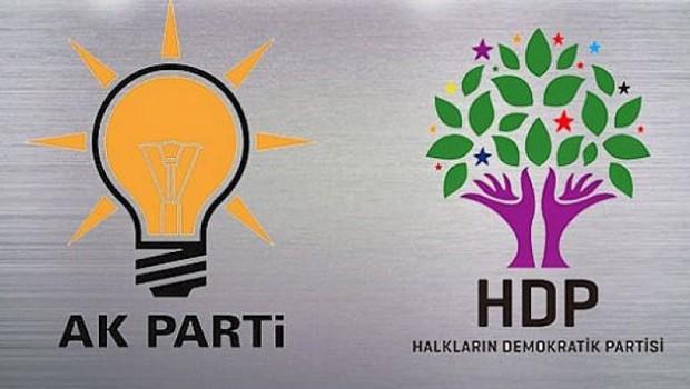 HDP'den Erdoğan'a çağrı: Gelin masaya oturalım