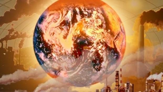 İklim değişikliğinde en kritik 20 yıl