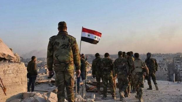 'İdlib çatışmasız bir şekilde Şam yönetimine geçebilir'