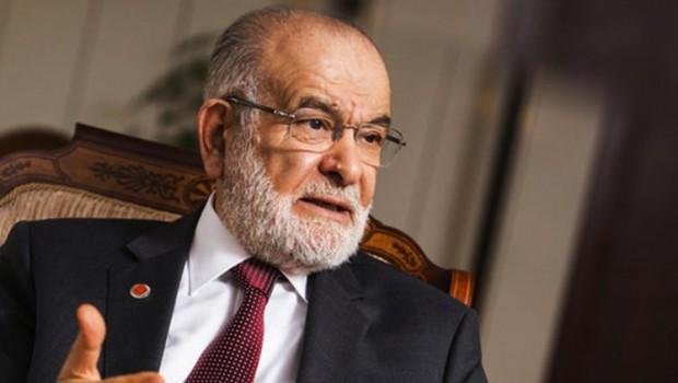 Karamollaoğlu: Danıştay kararıyla barış ortamı tahrik ediliyor