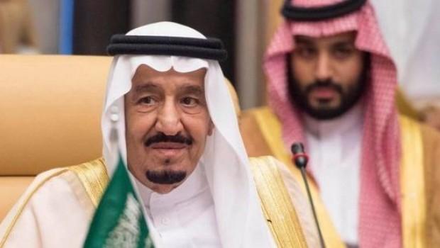 'Kral Selman, Veliaht Prensi görevden alacak'