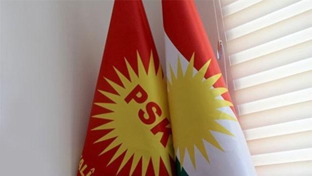 PSK: Kürd siyasetine yönelik saldırılar devam ediyor
