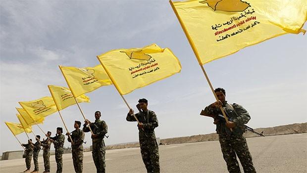 DSM'den 'ABD Kürt devleti kuracak' iddialarına yanıt
