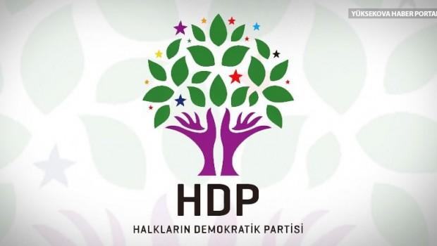 Kars'ta aralarında eski vekilin de bulunduğu HDP'liler gözaltına alındı