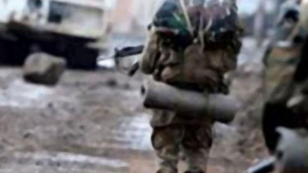 Dersim'de 2 asker hayatını kaybetti