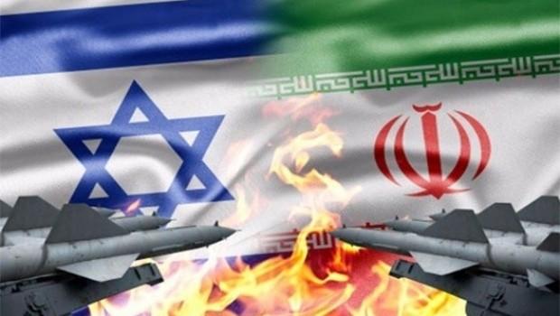 İsrail'den Suriye ve İran'a tehdit