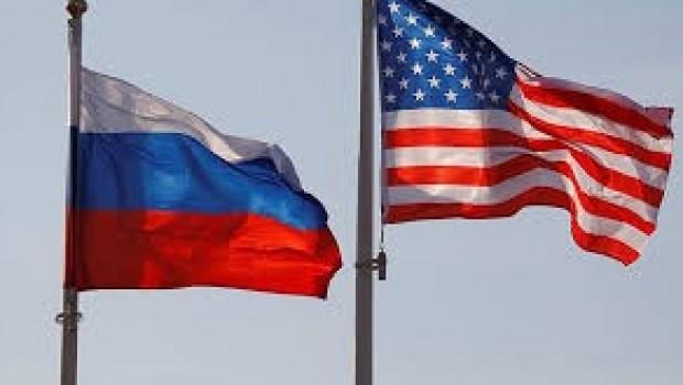 Rus Dışişleri : ABD savaşa hazırlanıyor