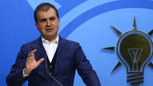 AKP'den HDP'nin 'çözüm süreci' çağrısına yanıt
