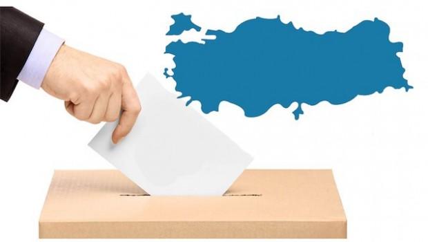 Gezici'den yerel seçim anketi: Üç büyük şehrin belirleyicisi Kürtler!