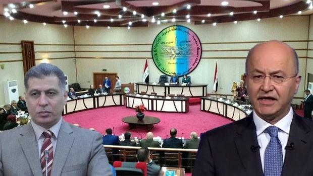 Türkmen Partisinden flaş Kerkük iddiası: Behrem Salih'le anlaştık!