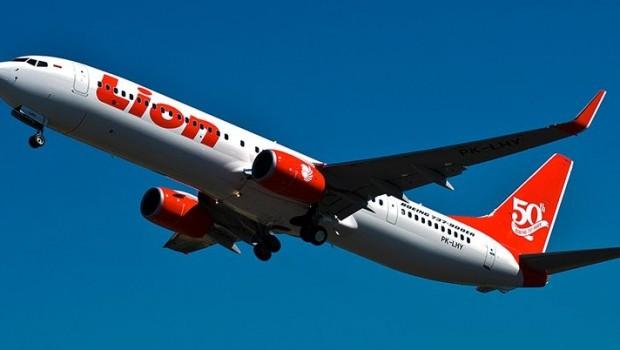 188 kişiyi taşıyan uçak denize düştü