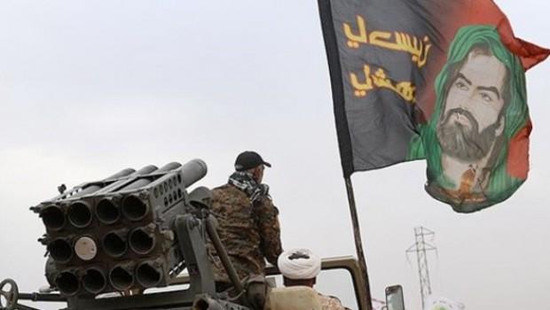 Haşdi Şabi: ABD tehlikeyi seziyor
