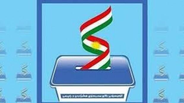 Kürdistan Seçim sonuçları onaylandı