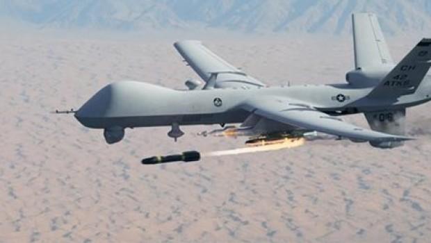 Rusya: ABD uçağını vurabiliriz