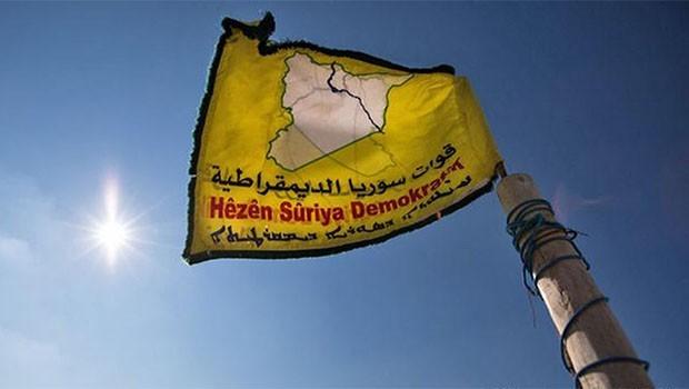DSM: Türkiye'nin saldırıları IŞİD'le mücadeleyi engelliyor