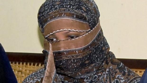 Pakistan'da idamla yargılanan kadın, kararı duyunca şoke oldu