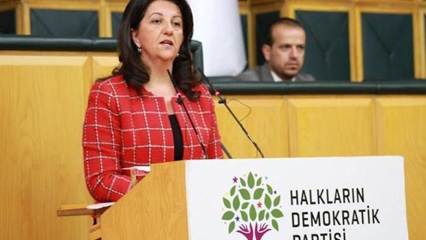 Pervin Buldan: Öyle bir Kürt sillesi vuracağız ki
