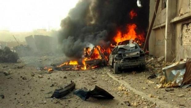 Xaneqin saldırısını IŞİD üstlendi