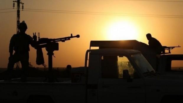 Şam, Rojava'nın iki kentini işgal etmeye hazırlanıyor!