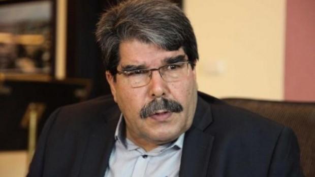 TSK'nın Rojava'yı vurmasından sonra Salih Müslim'den açıklama