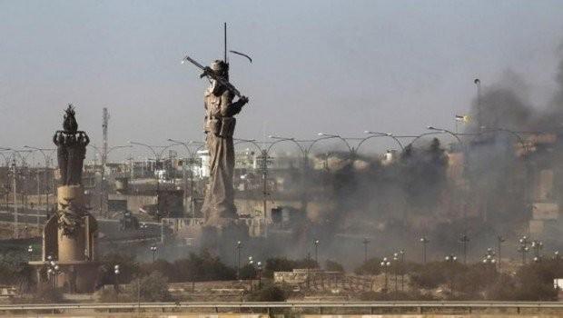 Uzmanlardan yönetime eleştiri: ABD, Kerkük'te Kürtlere büyük yanlış yaptı