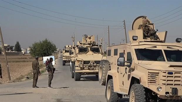 Koalisyon'dan Rojava kararı: Sınır hattını denetleyecekler!