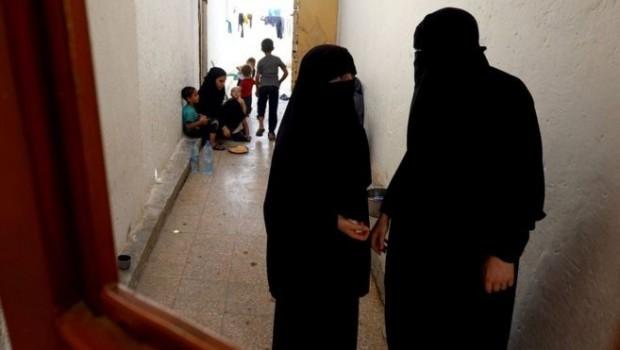 SDG'nin elindeki Yabancı IŞİD'lilerin ailelerine ne olacak?