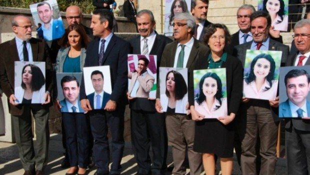 AİHM tutuklu eski vekiller için karar aşamasında