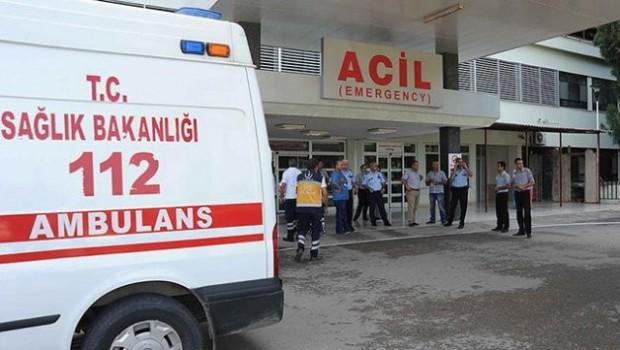 Bismil'de iki aile arasında kavga: 8 yaralı