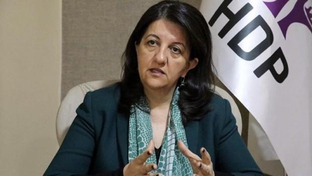 Buldan: AKP ve MHP koalisyonundan beklediğimiz bir şey yok