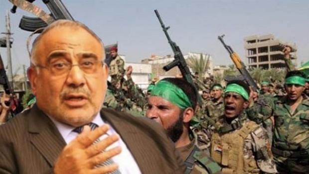 Irak Başbakanı'ndan Haşdi Şabi açıklaması: Kalıcı olacak!