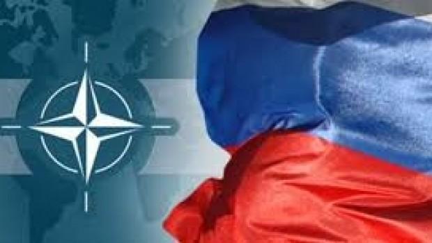 NATO ile Rusya karşı karşıya geldi