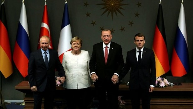 Avrupa neden ABD'nin Suriye politikalarına karşı geliyor?