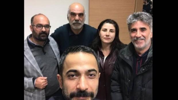 Kars'ta gözaltına alınan biri eski milletvekili 4 HDP'li tutuklandı