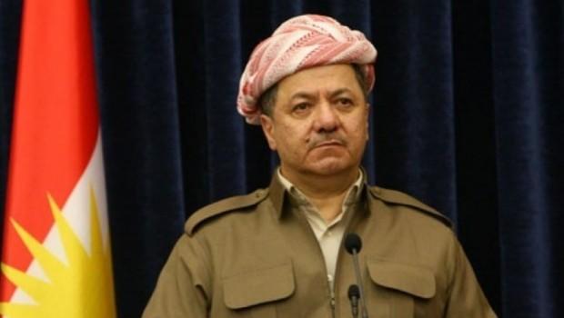 Başkan Barzani'den Qazi ailesine taziye mesajı