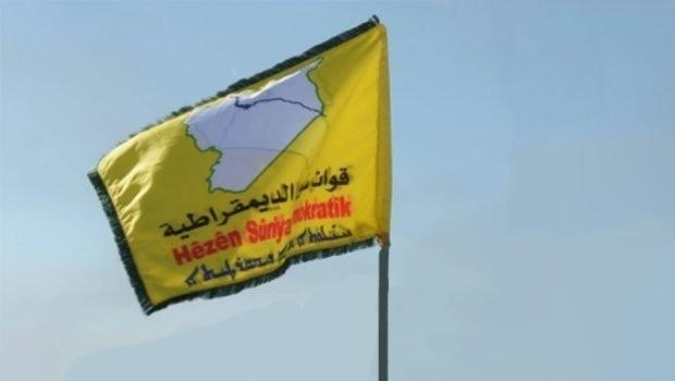 DSG: Uluslararası Koalisyon tutumunu netleştirmeli