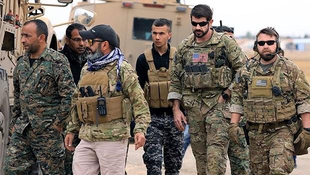 DSM: Ortak devriyeler, sınırda gerginlik bitene kadar devam edecek
