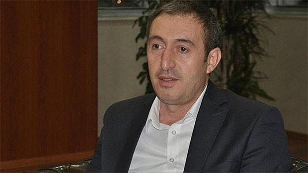 HDP'li Bakırhan'ın cezası bozuldu