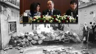 """Kürd Siyaseti""""nin Sığlığı"""