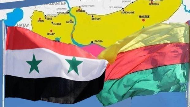 Şam yönetimi'nden Anayasa Komitesi için 4 şart