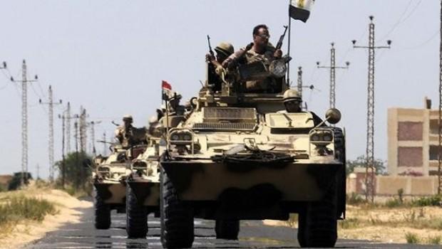 Sisi'den İran'a savaş tehdidi... Ordu, Basra Körfezi'ne sevk edilecek!