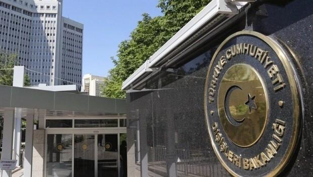 Türkiye Dışişleri: ABD'nin PKK kararı olumlu