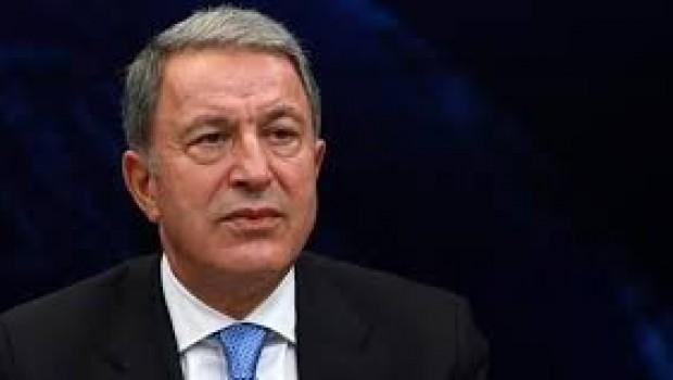 Türkiye Savunma Bakanı: YPG İçinde aynı kararı bekliyoruz