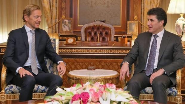 Başbakan Barzani: Çözüm için hazırız