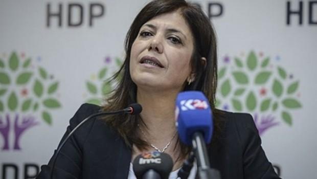 HDP'den ABD'nin PKK kararına ilk tepki