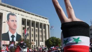 Suriyeli Generalden kritik Afrin açıklaması