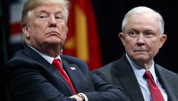 Trump'ın Adalet Bakanı'nı kovma sebebi: Rusya