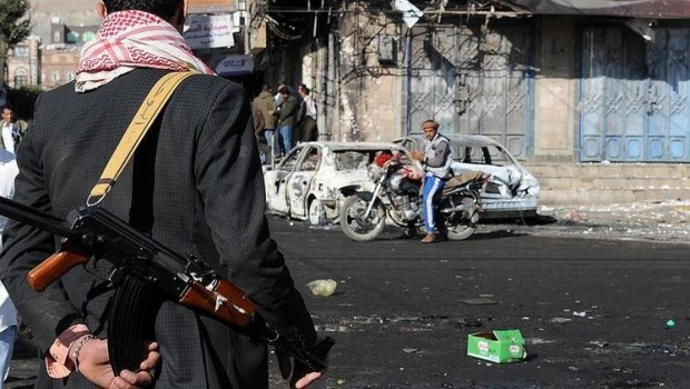 BM: Yemen barış görüşmeleri ertelendi